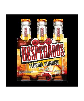 Desperados Florida Sunrise