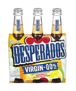 Desperados Virgin Sans Alcool