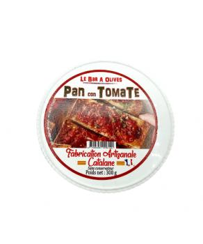 Pan Con Tomate Artisanal