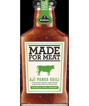 Sauce Aji Panca Chili Made...