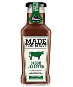 Sauce Bacon Jalapeno Made...