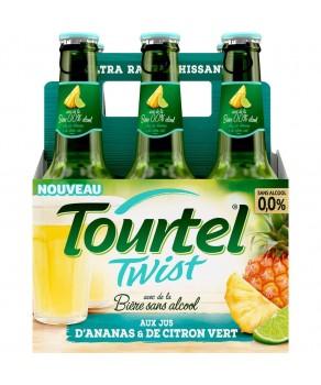 Tourtel Twist Ananas et...