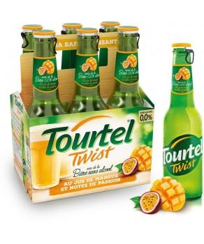 Tourtel Twist Mangue et...
