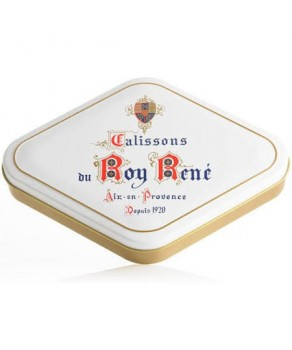 Calissons D'Aix Roy René