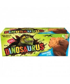 Dinosaurus chocolat au lait...