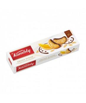 Biscuits orange intense Kambly