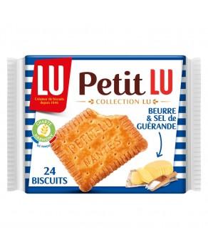 Petit Lu au Sel de Guérande