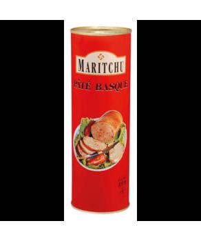 Pâté Basque Maritchu