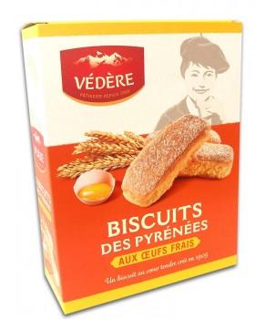 Biscuits des Pyrénées