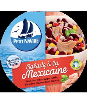 Salade à la Mexicaine Petit Navire