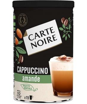 Cappuccino à l'Amande Carte Noire