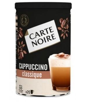Cappuccino classique Carte Noire