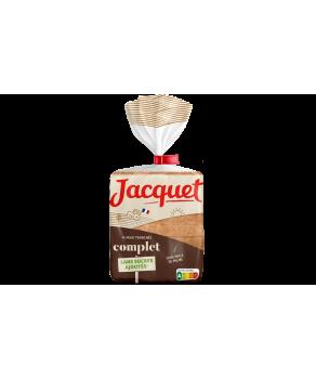 Pain de mie complet Jacquet