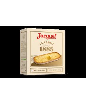 Pain grillé 1885 Jacquet