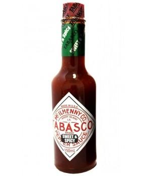 Tabasco Sweet Spicy