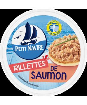 Rillettes de Saumon Petit...