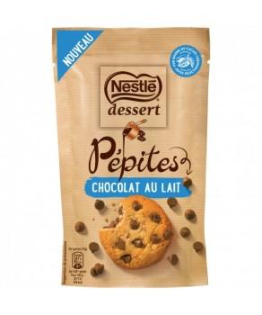Pépites de chocolat au lait Nestlé