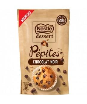 Pépites de chocolat noir Nestlé
