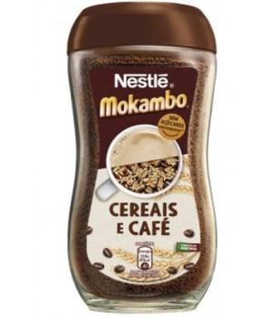 Café Mokambo Nestlé