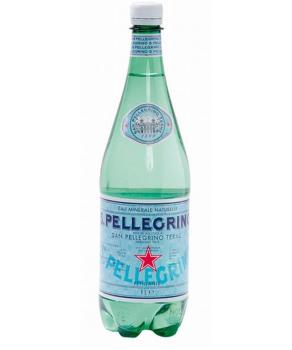 Eau Pétillante San Pellegrino