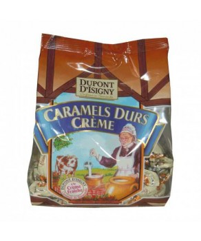 Caramels Durs Dupont d'Isigny