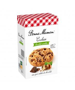 Cookies bonne maman...