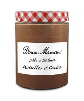 Pâte à Tartiner Noisettes et Cacao Bonne Maman