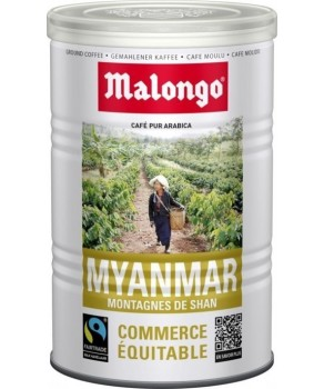 Café Myanmar Malongo