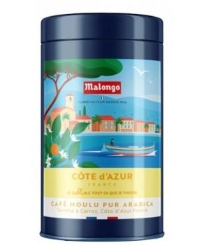Café Côte d'Azur Malongo