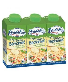 Sauce béchamel Bridélice