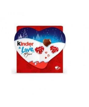 Kinder Love Mini cœurs