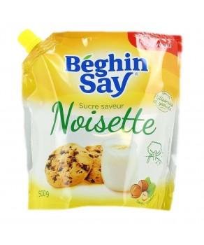 Beghin Say Noisette