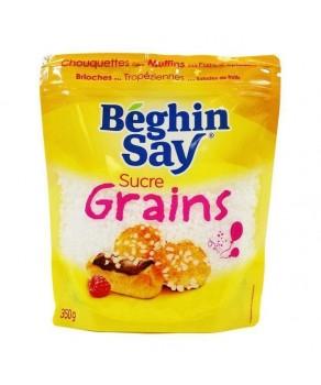 Beghin Say Grains