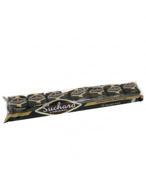 Rochers au chocolat noir Suchard
