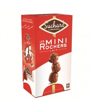 Minis Rochers Suchard