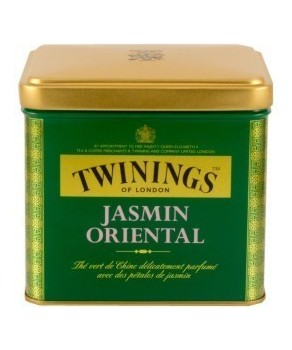 Thé Twinings Jasmin Oriental