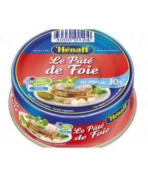 Pâté de Foie Hénaff