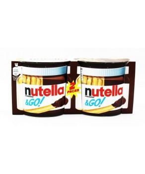 Nut&Go