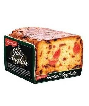 English Cake