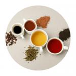 Thés, Cafés, Chicorées, Cacaos
