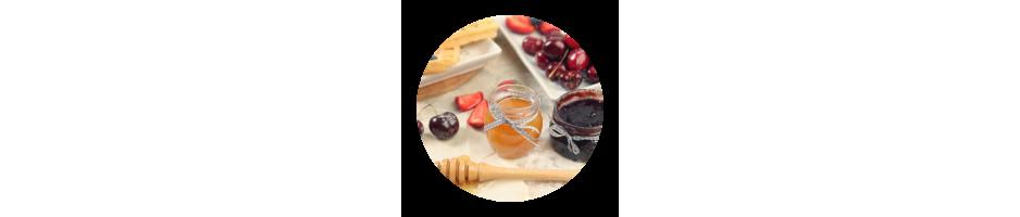 Pâtes à tartiner, Confitures, Miels | Achetez en ligne