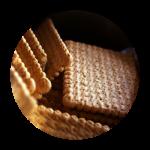 Biscuiterie sucrée