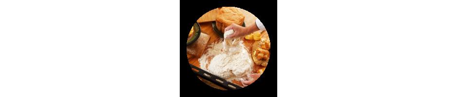 Boulangerie, Pâtisserie, Farine | vente en ligne