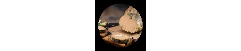 Foie gras | Achetez en ligne