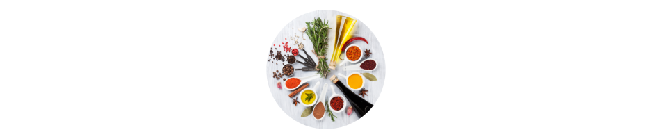 Condiments | Achetez en ligne