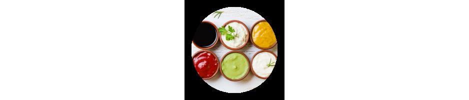 Sauces, Moutardes | Achetez en ligne
