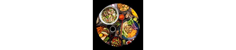 Épicerie Asiatique | Achetez en ligne