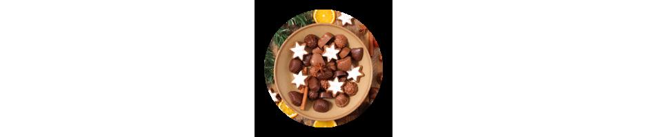 Chocolats de Noël | Achetez en ligne