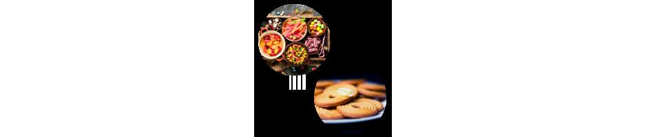 Biscuiterie & Confiserie | Format professionnel | Achetez en ligne