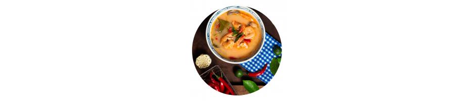 Soupes | Achetez en ligne